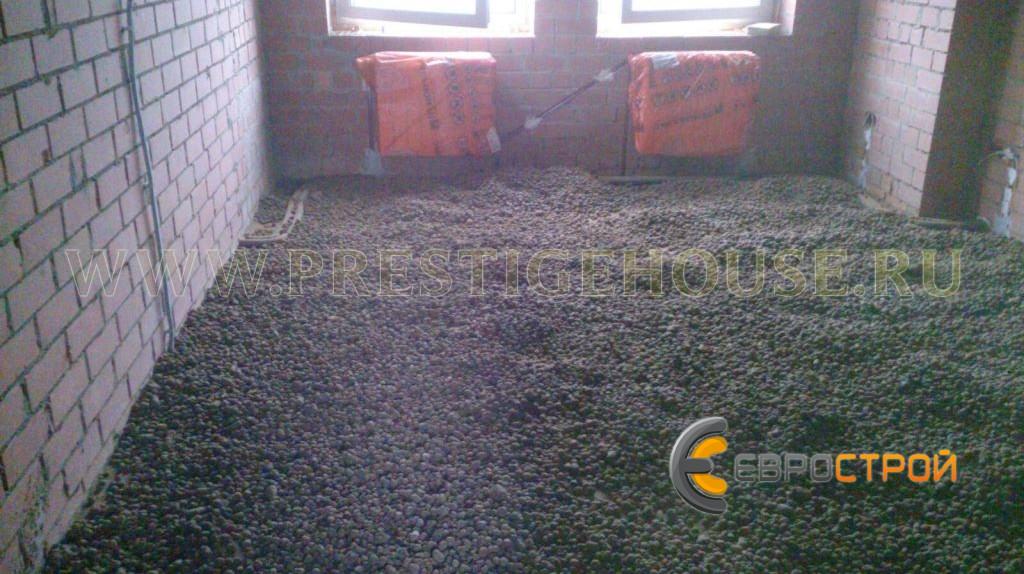 Полы из керамзитобетона цены калькулятор расчета цементного раствора для стяжки